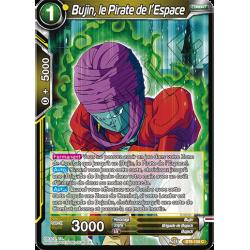 BT6-100 Bujin, le pirate de l'espace