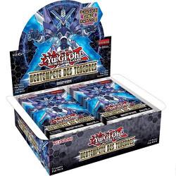 Yu-Gi-Oh! - Boîte 24 Boosters Néotempête des Ténèbres