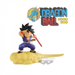 Figurine Dragon Ball Pure Hearts Series Young Son Goku
