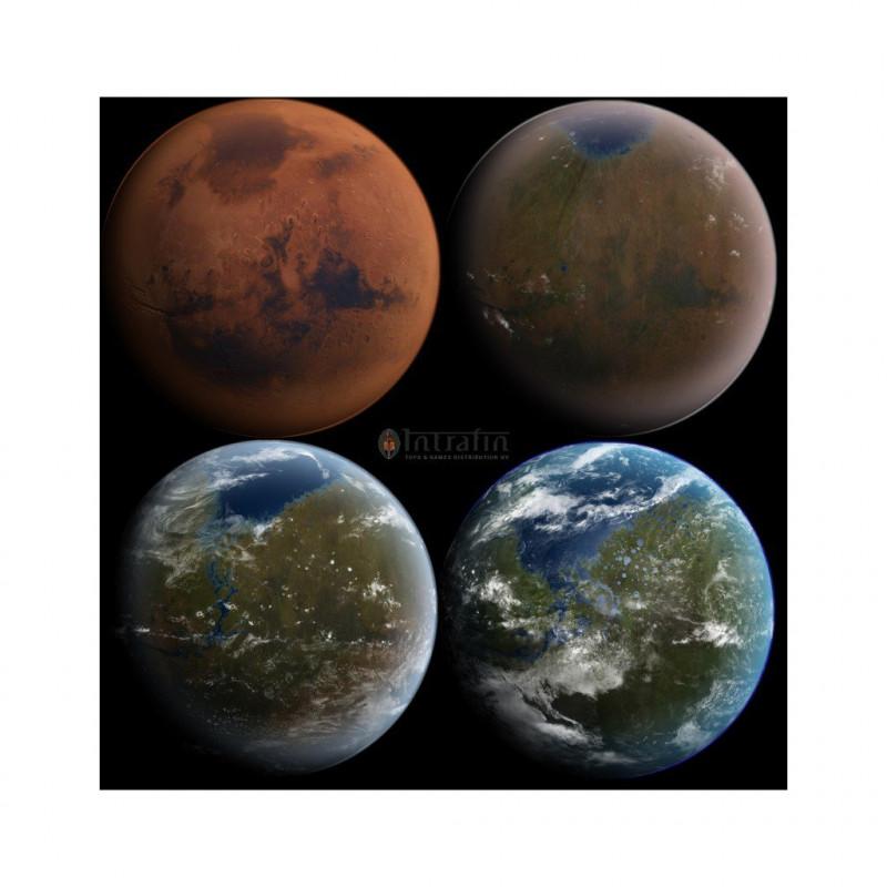 Terra Forming