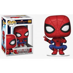 468 Spider-Man Hero Suit