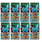 Pack Spécial Dragon Ball Super - Expansion Set Serie 6 X8