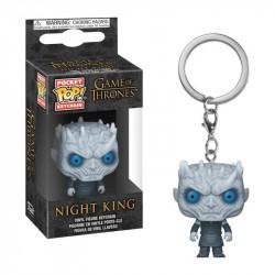 Night King / Roi de la nuit  - Porte-clés / Keychains