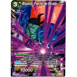 EX05-02 EX Bojack, Fierté de Pirate