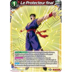 BT7-024 Le Protecteur final