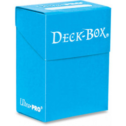 Deck Box Ultra Pro - Bleu Clair