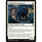 Gardien du campement / Encampment Keeper