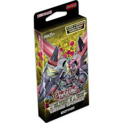 Yu-Gi-Oh! - Pack Le Soulèvement de la Fureur Édition Spéciale