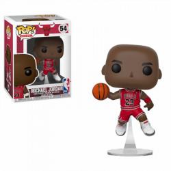 54  Bulls Michael Jordan