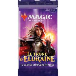 Booster Le Trône d'Eldraine