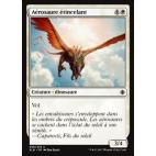Aérosaure étincelant / Shining Aerosaur