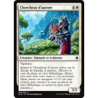 Chercheur d'aurore / Sunrise Seeker