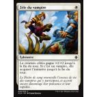 Zèle du vampire / Vampire's Zeal
