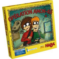 Opération Amon-Rê