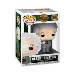 26 Albert Einstein