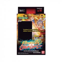 Dragon Ball Super Card Game :  Deck de Démarrage SD10 Parasitic Overlord