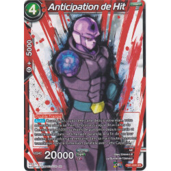 GE04-TB1-008 Anticipation de Hit