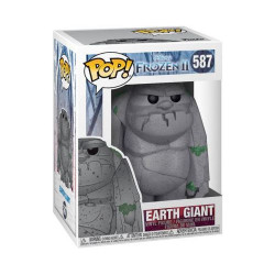 587 Earth Giant
