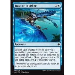 Ruse de la sirène / Siren's Ruse