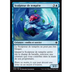 Sculpteur de tempête / Storm Sculptor