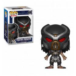 620 Fugitive Predator
