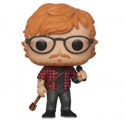 76 Ed Sheeran