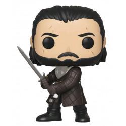80 Jon Snow Battle