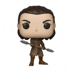 79 Arya Stark