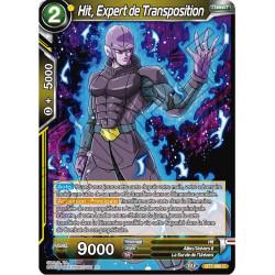 BT7-080 Hit, Expert de Transposition