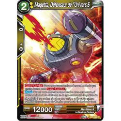 BT7-089 Magetta, Défenseur de l'Univers 6