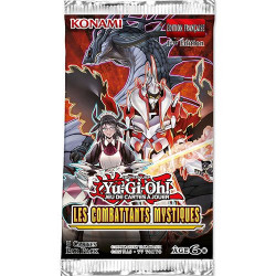 Yu-Gi-Oh! - Booster Les combattants Mystiques