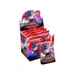 Yu-Gi-Oh! - Deck de Structure : La Révolte Rokkette