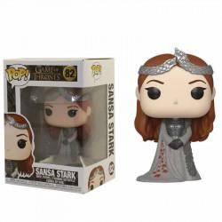 82 Sansa Stark In Armor