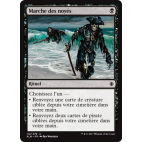 Marche des noyés / March of the Drowned