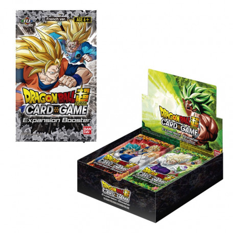 Boîte 24 boosters EB01 Expansion Booster