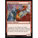 Raptor hystérique / Frenzied Raptor