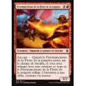 Pyromancienne de la Flotte de la tempête / Storm Fleet Pyromancer