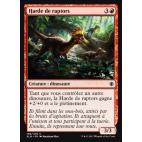 Harde de raptors / Thrash of Raptors