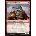 Chevalier de Tilonalli / Tilonalli's Knight