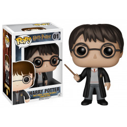 01 Harry Potter