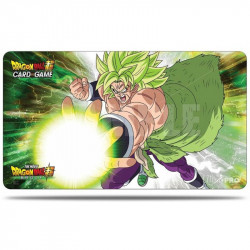 Tapis de Jeu Dragon Ball Super : Broly S4.V3