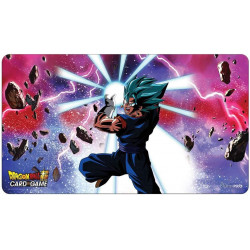 Tapis de Jeu Dragon Ball Super : Vegeto