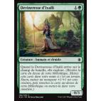 Devineresse d'Ixalli / Grazing Whiptail