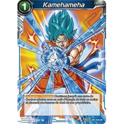 DB1-039 Kamehameha