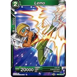 DB1-053 Lemo