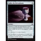 Calice du hiérophante / Hierophant's Chalice