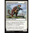 Égidosaure beuglard / Bellowing Aegisaur