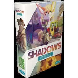 Shadows : Amsterdam