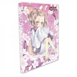 Portfolio A4  9 cases  - Yu-Gi-Oh! Ash Blossom