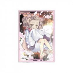 Protèges cartes x50 - Yu-Gi-oH! JCC - Ash Blossom